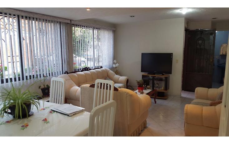 Foto de casa en venta en  , barrio 18, xochimilco, distrito federal, 2010964 No. 07