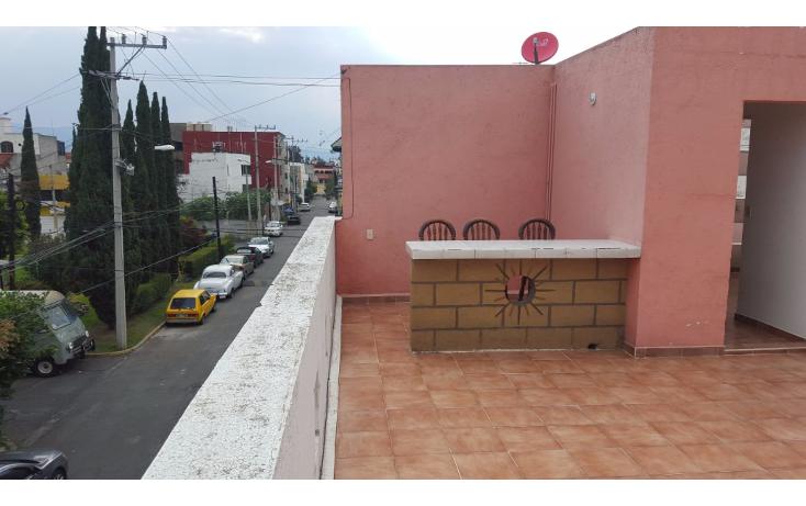 Foto de casa en venta en  , barrio 18, xochimilco, distrito federal, 2010964 No. 13