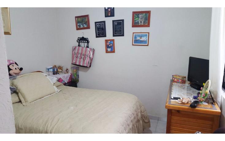 Foto de casa en venta en  , barrio 18, xochimilco, distrito federal, 2010964 No. 16