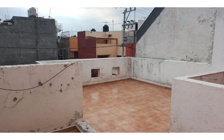 Foto de casa en venta en  , barrio 18, xochimilco, distrito federal, 2010964 No. 18