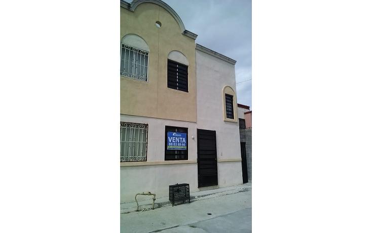 Foto de casa en venta en  , barrio alameda, monterrey, nuevo león, 1992406 No. 01