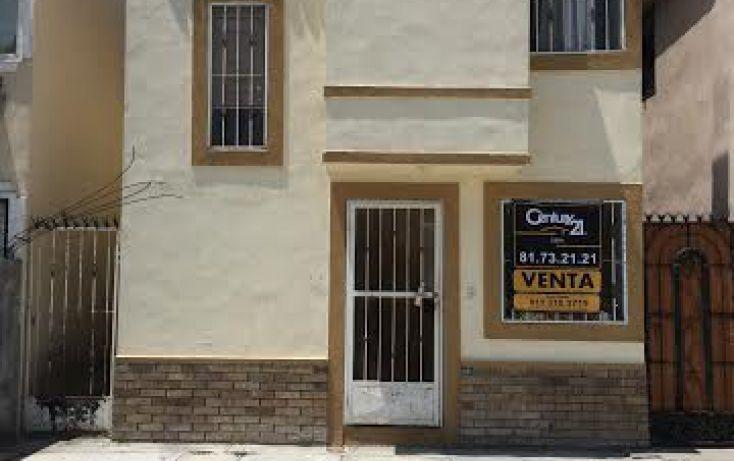 Foto de casa en venta en, barrio alameda, monterrey, nuevo león, 2016150 no 01