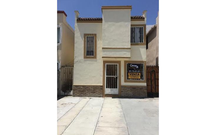 Foto de casa en venta en  , barrio alameda, monterrey, nuevo le?n, 2016150 No. 01