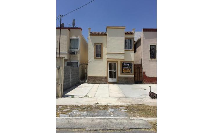 Foto de casa en venta en  , barrio alameda, monterrey, nuevo le?n, 2016150 No. 02