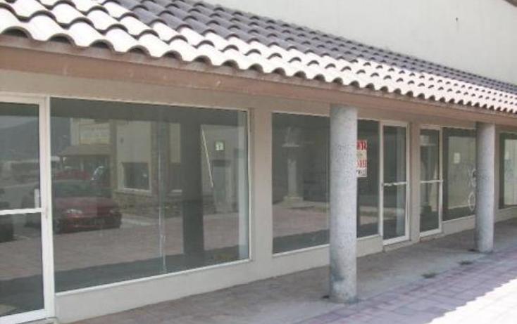 Foto de local en renta en  , barrio alameda, monterrey, nuevo le?n, 469573 No. 07