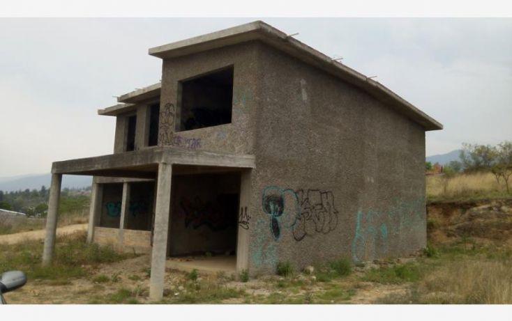 Foto de casa en venta en, barrio alto, san lorenzo cacaotepec, oaxaca, 2029498 no 01