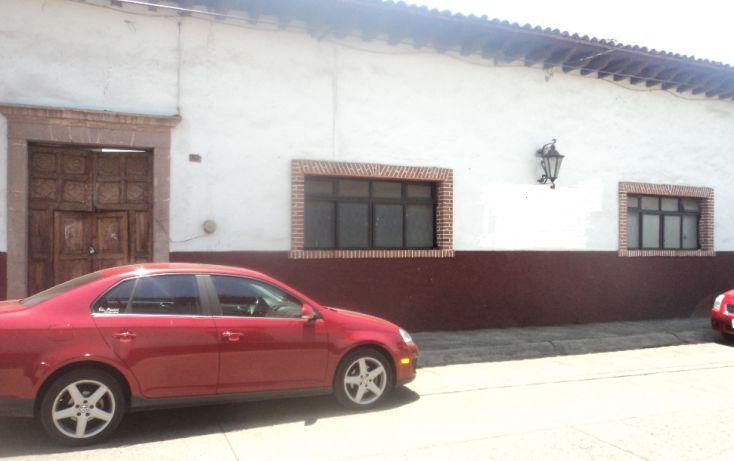 Foto de terreno habitacional en venta en, barrio alto, taretan, michoacán de ocampo, 1203165 no 01
