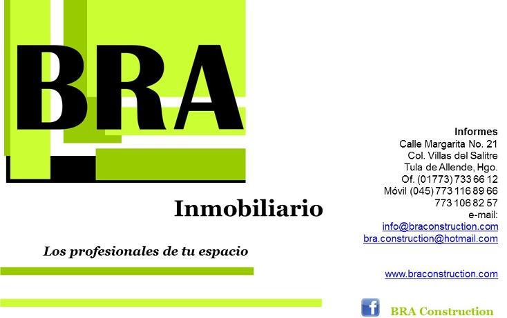 Foto de departamento en renta en  , barrio alto, tula de allende, hidalgo, 1551760 No. 05