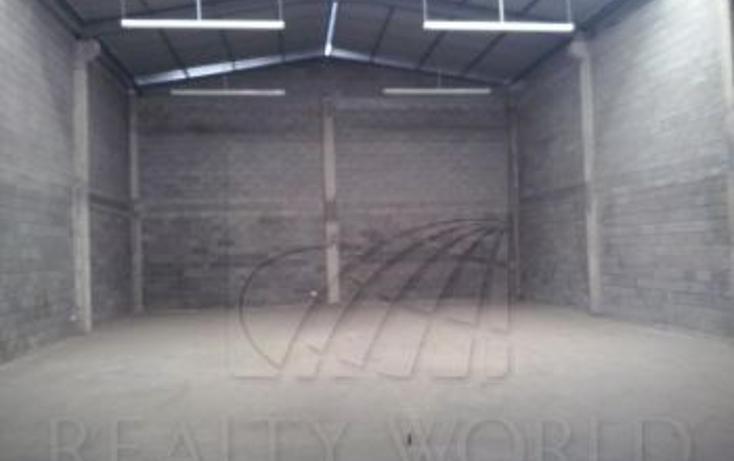 Foto de nave industrial en renta en  , barrio antiguo cd. solidaridad, monterrey, nuevo león, 3427459 No. 03