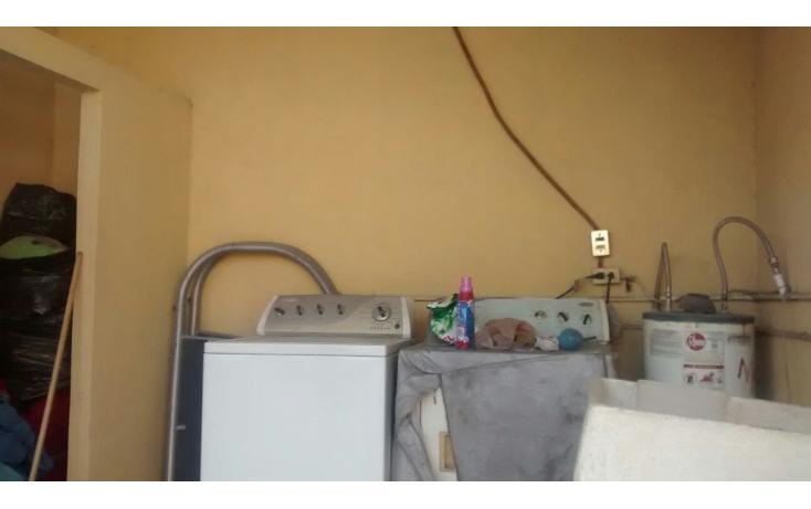 Foto de casa en venta en  , barrio chapultepec norte, monterrey, nuevo león, 1397717 No. 07