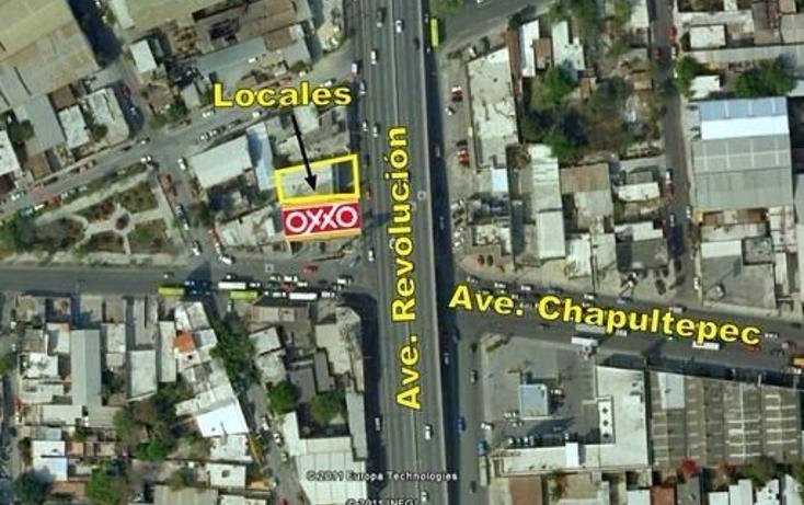 Foto de edificio en venta en  , barrio chapultepec norte, monterrey, nuevo león, 3424646 No. 01