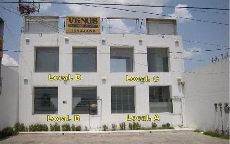 Foto de edificio en venta en  , barrio chapultepec norte, monterrey, nuevo león, 3424646 No. 07