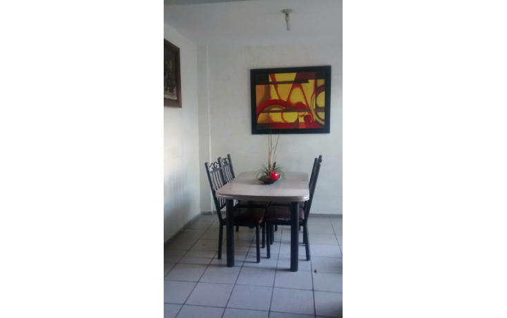 Foto de casa en venta en  , barrio chapultepec norte, monterrey, nuevo león, 1397717 No. 05