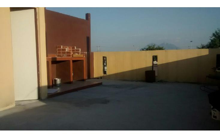 Foto de casa en venta en  , barrio chapultepec norte, monterrey, nuevo león, 1397717 No. 06