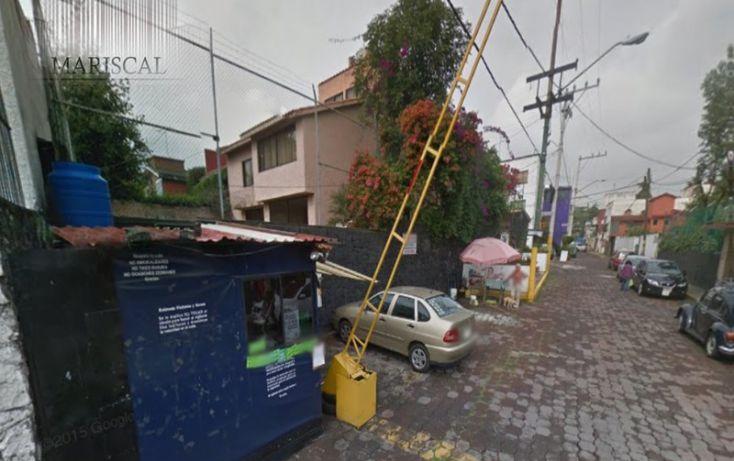 Foto de casa en venta en, barrio de caramagüey, tlalpan, df, 1624315 no 01