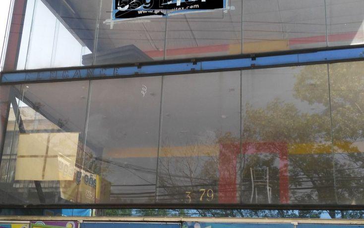 Foto de edificio en venta en, barrio de caramagüey, tlalpan, df, 1874010 no 01