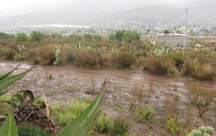 Foto de terreno habitacional en venta en  0, xolostitla de morelos (xolostitla), epazoyucan, hidalgo, 419690 No. 02