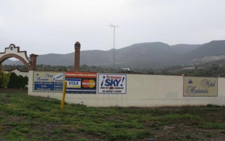 Foto de terreno habitacional en venta en  0, xolostitla de morelos (xolostitla), epazoyucan, hidalgo, 419690 No. 10
