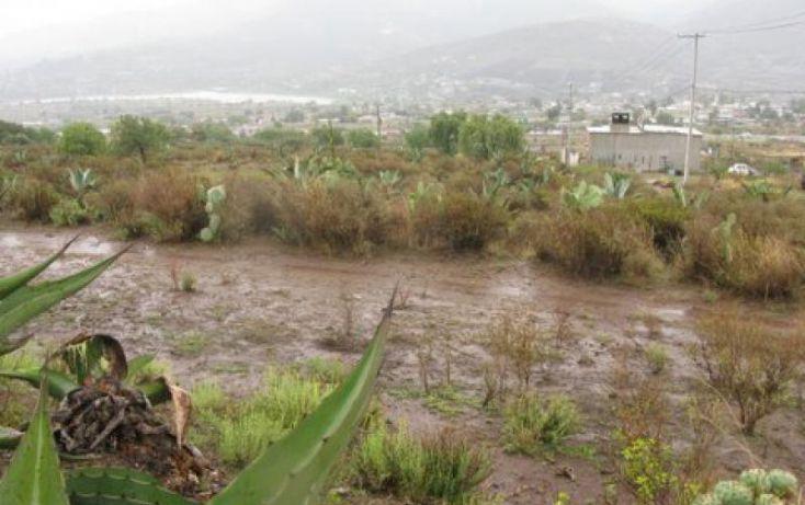 Foto de terreno habitacional en venta en barrio de cerro picacho, xolostitla de morelos xolostitla, epazoyucan, hidalgo, 419690 no 02
