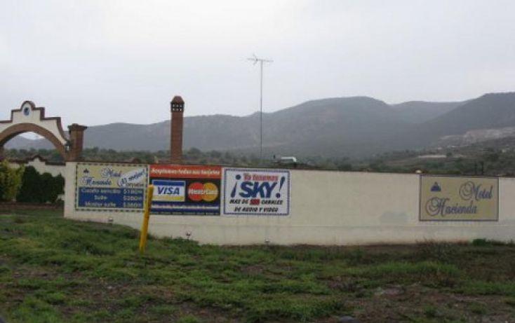 Foto de terreno habitacional en venta en barrio de cerro picacho, xolostitla de morelos xolostitla, epazoyucan, hidalgo, 419690 no 10