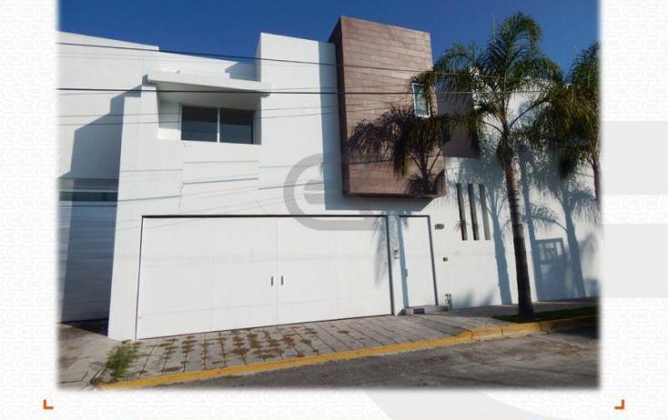 Foto de casa en venta en, barrio de la luz, puebla, puebla, 1022299 no 02