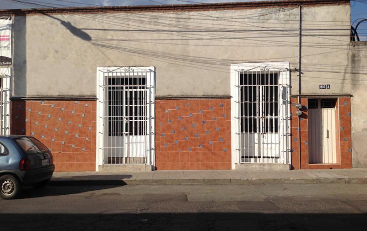 Foto de casa en venta en  , barrio de la luz, puebla, puebla, 1038785 No. 01