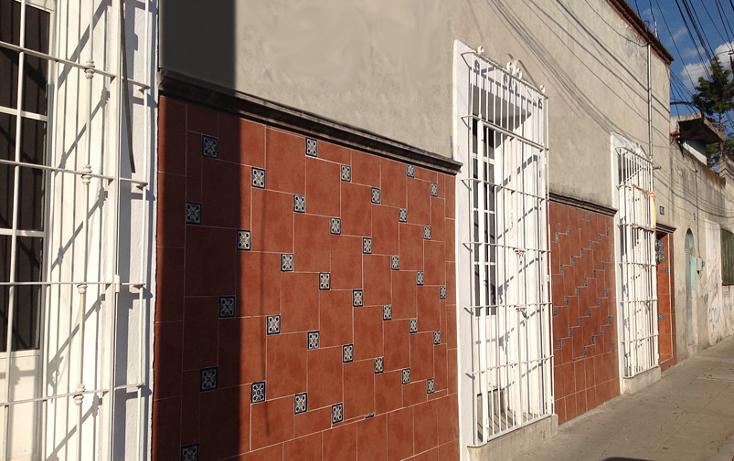 Foto de casa en venta en  , barrio de la luz, puebla, puebla, 1038785 No. 02