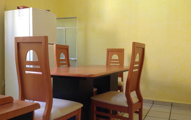 Foto de casa en venta en  , barrio de la luz, puebla, puebla, 1038785 No. 05