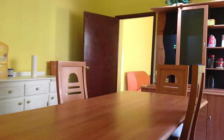 Foto de casa en venta en  , barrio de la luz, puebla, puebla, 1038785 No. 06