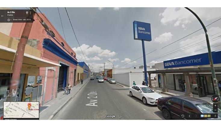 Foto de bodega en venta en, barrio de la luz, puebla, puebla, 1757752 no 02