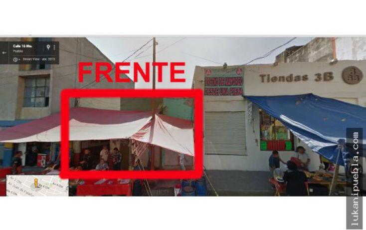 Foto de local en renta en, barrio de la luz, puebla, puebla, 1914715 no 02