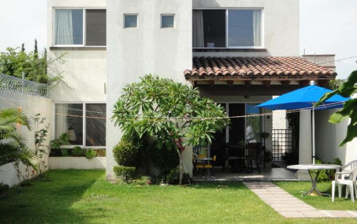 Foto de casa en venta en barrio de los arcos 20, las fincas, jiutepec, morelos, 1532568 no 01