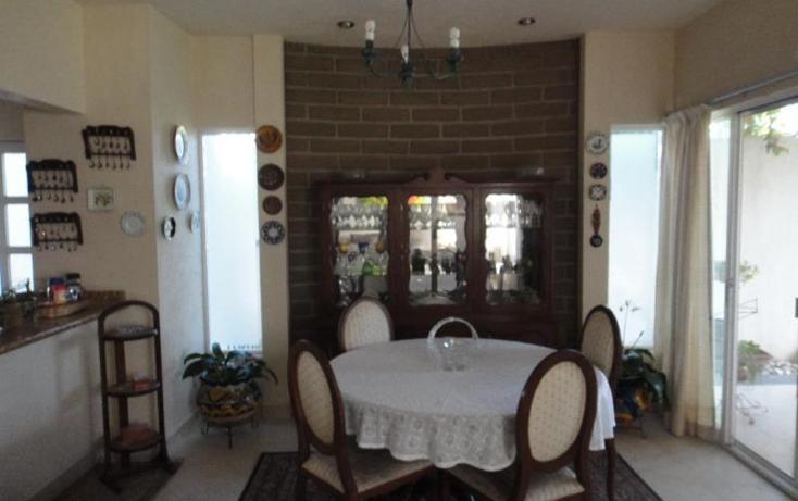 Foto de casa en venta en barrio de los arcos 20, las fincas, jiutepec, morelos, 1532568 No. 06