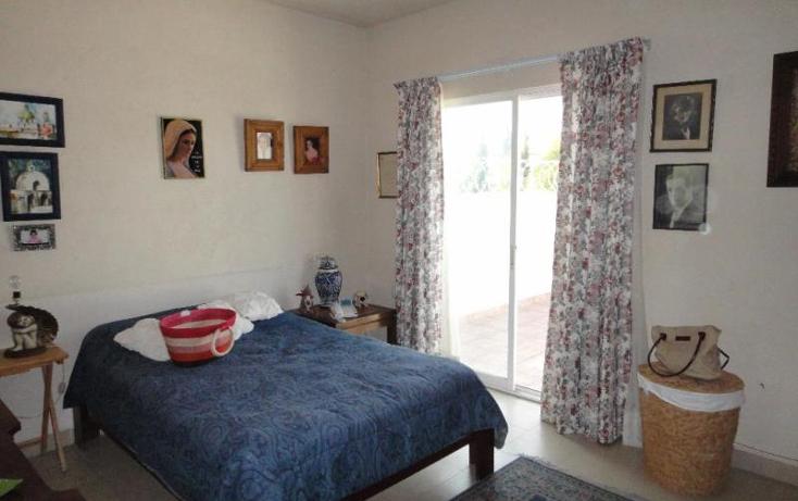 Foto de casa en venta en barrio de los arcos 20, las fincas, jiutepec, morelos, 1532568 No. 11