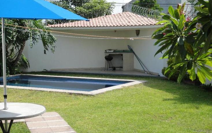 Foto de casa en venta en barrio de los arcos 20, las fincas, jiutepec, morelos, 1532568 No. 12