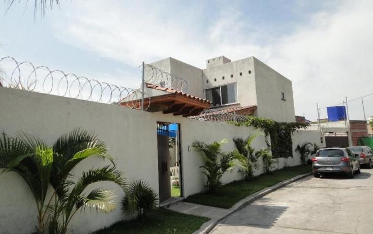 Foto de casa en venta en barrio de los arcos 20, las fincas, jiutepec, morelos, 1532568 No. 14