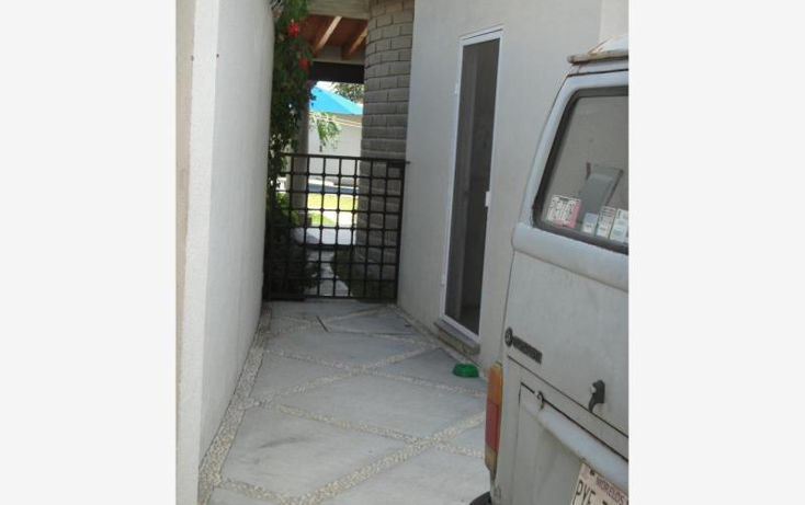 Foto de casa en venta en barrio de los arcos 20, las fincas, jiutepec, morelos, 1532568 No. 16