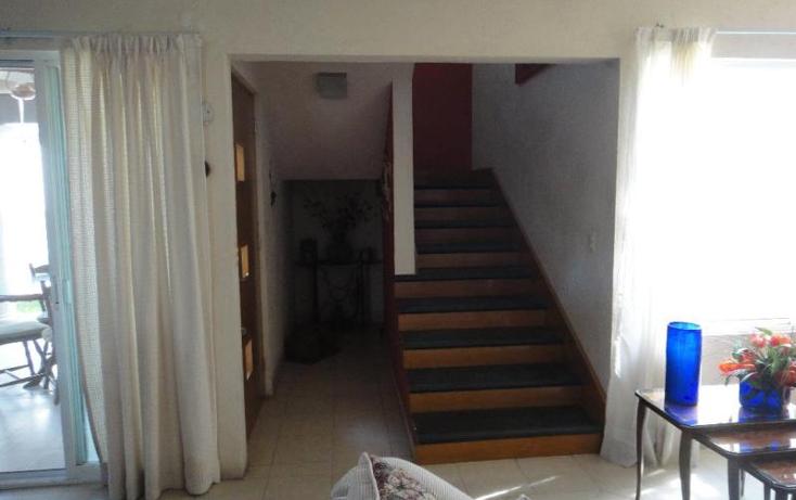 Foto de casa en venta en barrio de los arcos 20, las fincas, jiutepec, morelos, 1532568 No. 17
