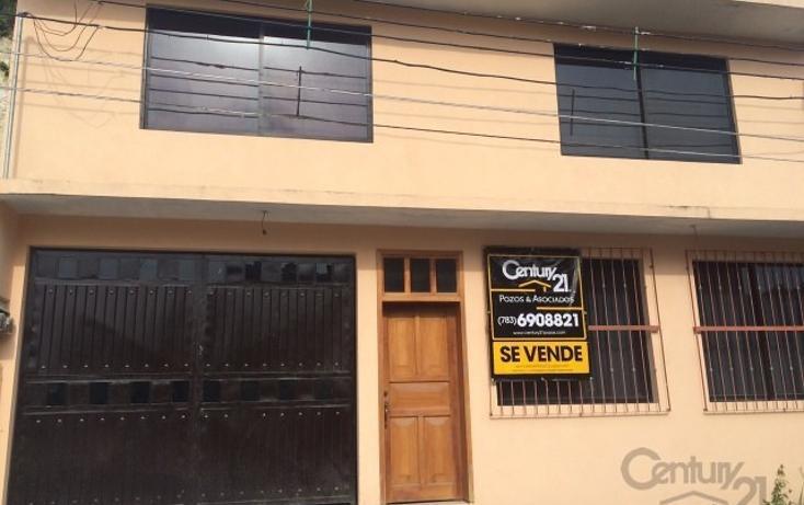 Foto de casa en venta en  , barrio de san juan, papantla, veracruz de ignacio de la llave, 1861280 No. 01