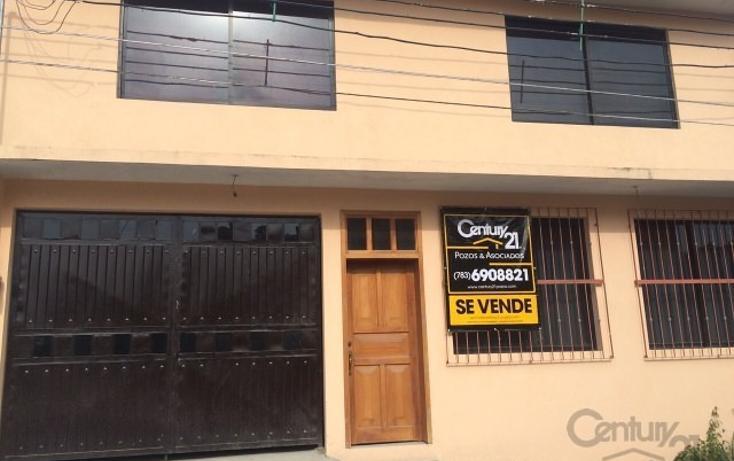 Foto de casa en venta en  , barrio de san juan, papantla, veracruz de ignacio de la llave, 1861280 No. 02