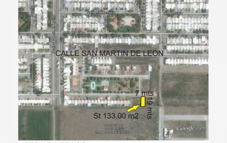 Foto de terreno habitacional en venta en, barrio de san luis, culiacán, sinaloa, 1783896 no 01