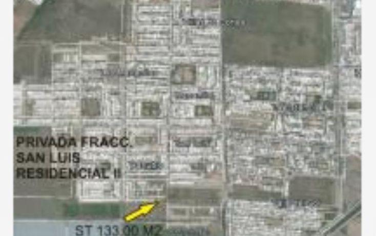Foto de terreno habitacional en venta en, barrio de san luis, culiacán, sinaloa, 1783896 no 02