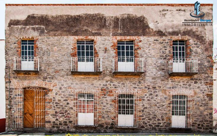 Foto de casa en venta en  , barrio de santa anita, puebla, puebla, 1197623 No. 01