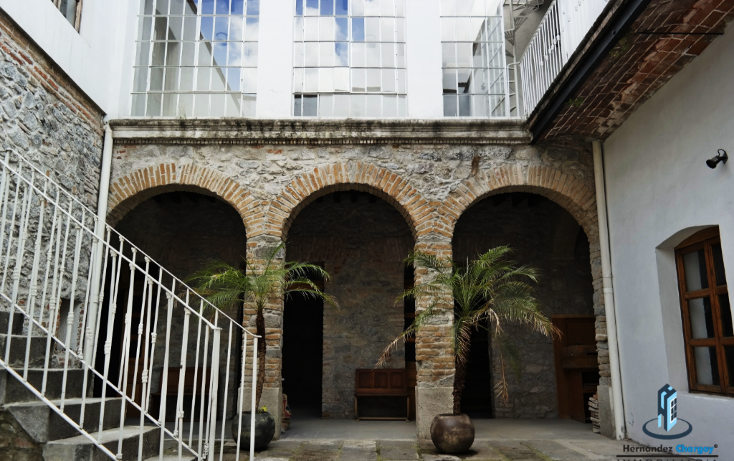 Foto de casa en venta en  , barrio de santa anita, puebla, puebla, 1197623 No. 05