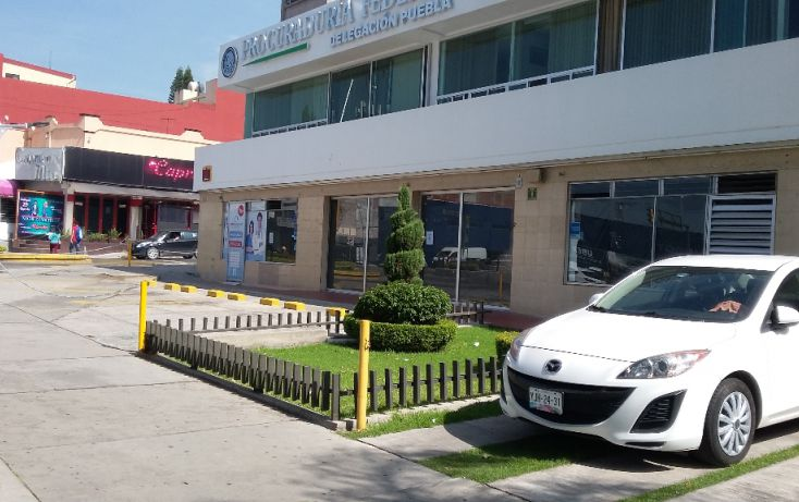 Foto de local en renta en, barrio de santiago, puebla, puebla, 1074765 no 01