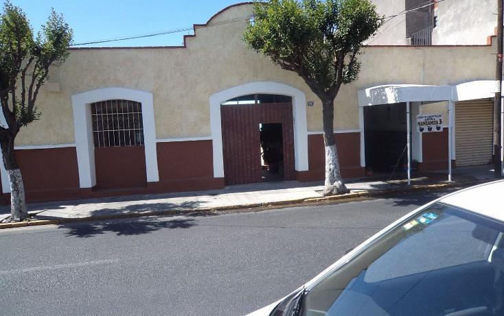 Foto de oficina en renta en  , barrio de santiago, puebla, puebla, 1109135 No. 01