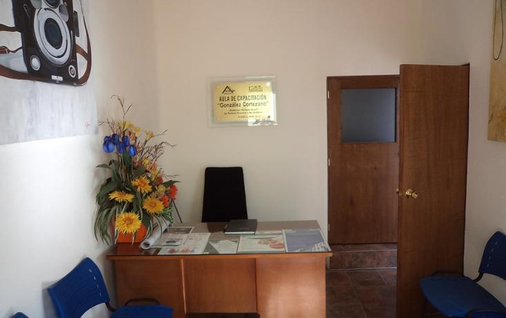 Foto de oficina en renta en  , barrio de santiago, puebla, puebla, 1109135 No. 03
