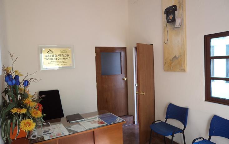 Foto de oficina en renta en  , barrio de santiago, puebla, puebla, 1109135 No. 05