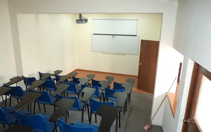 Foto de oficina en renta en  , barrio de santiago, puebla, puebla, 1109135 No. 11