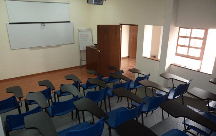 Foto de oficina en renta en  , barrio de santiago, puebla, puebla, 1109135 No. 12